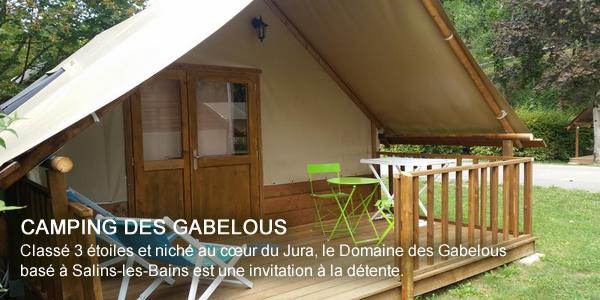 Camping des Gabelous
