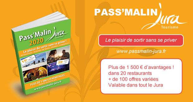 Sortie du Pass'Malin 2020