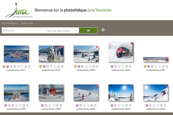 Photothèque Jura Tourisme